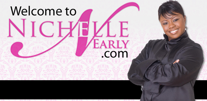 Welcome To NichelleEarly.com